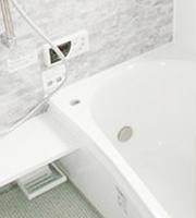 お風呂・浴室リフォームの基礎知識【イメージ】