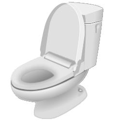 和式トイレ[イメージ]